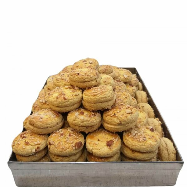 almond biscuit Corner sweets