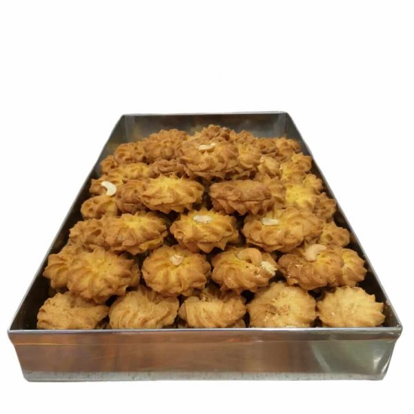 kaju makroom Cookies Corner Sweets